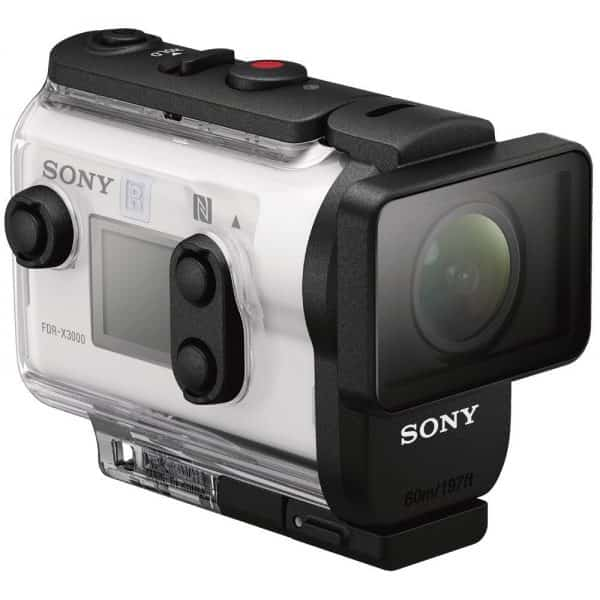 Sony HDR x3000